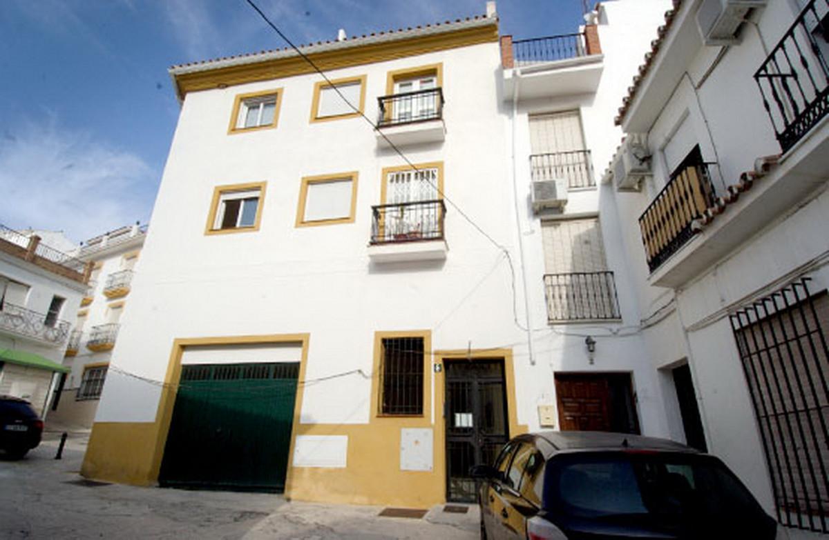 Apartamento - Monda - R3701420 - mibgroup.es