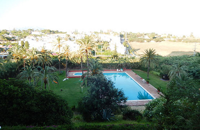 Middle Floor Apartment - Estepona - R3610247 - mibgroup.es