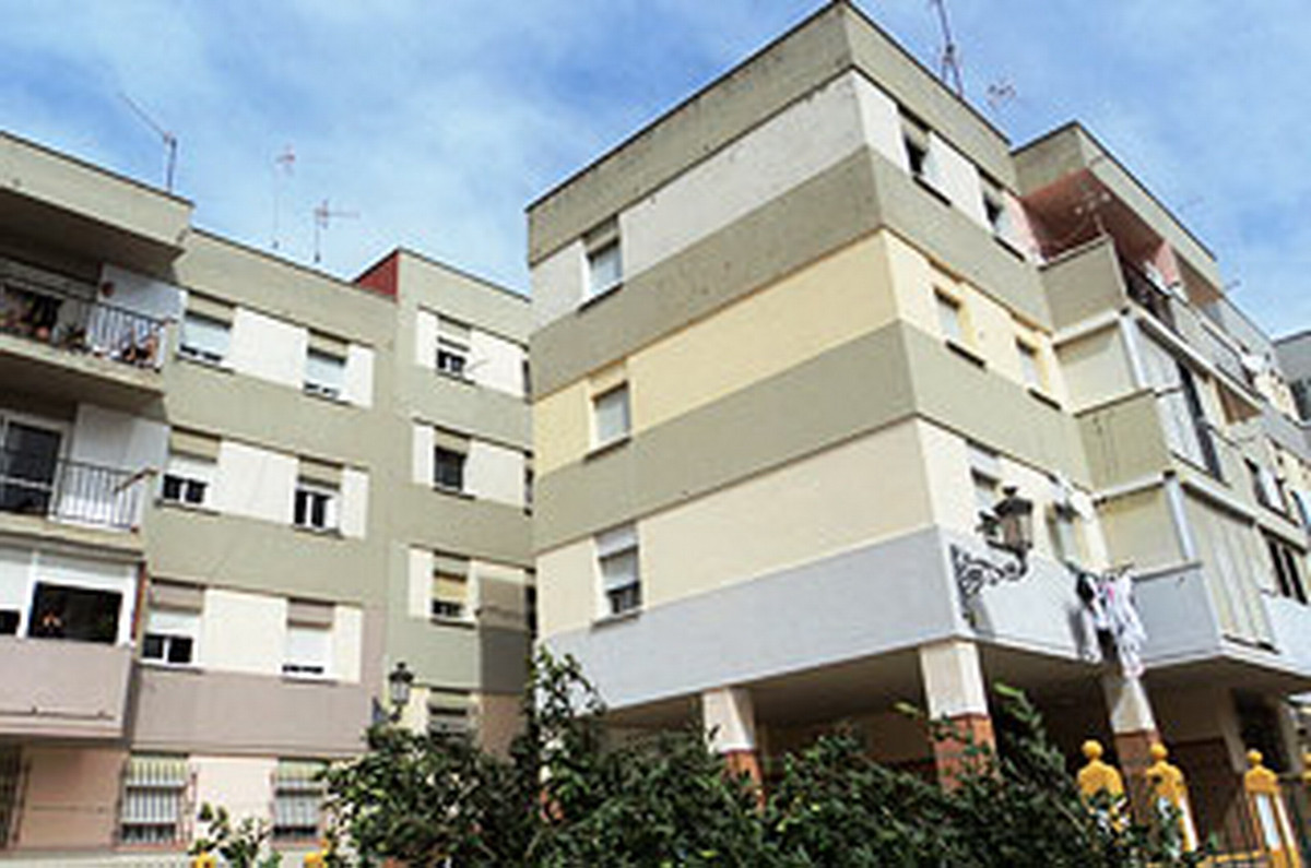 Апартамент - Estepona - R3658955 - mibgroup.es