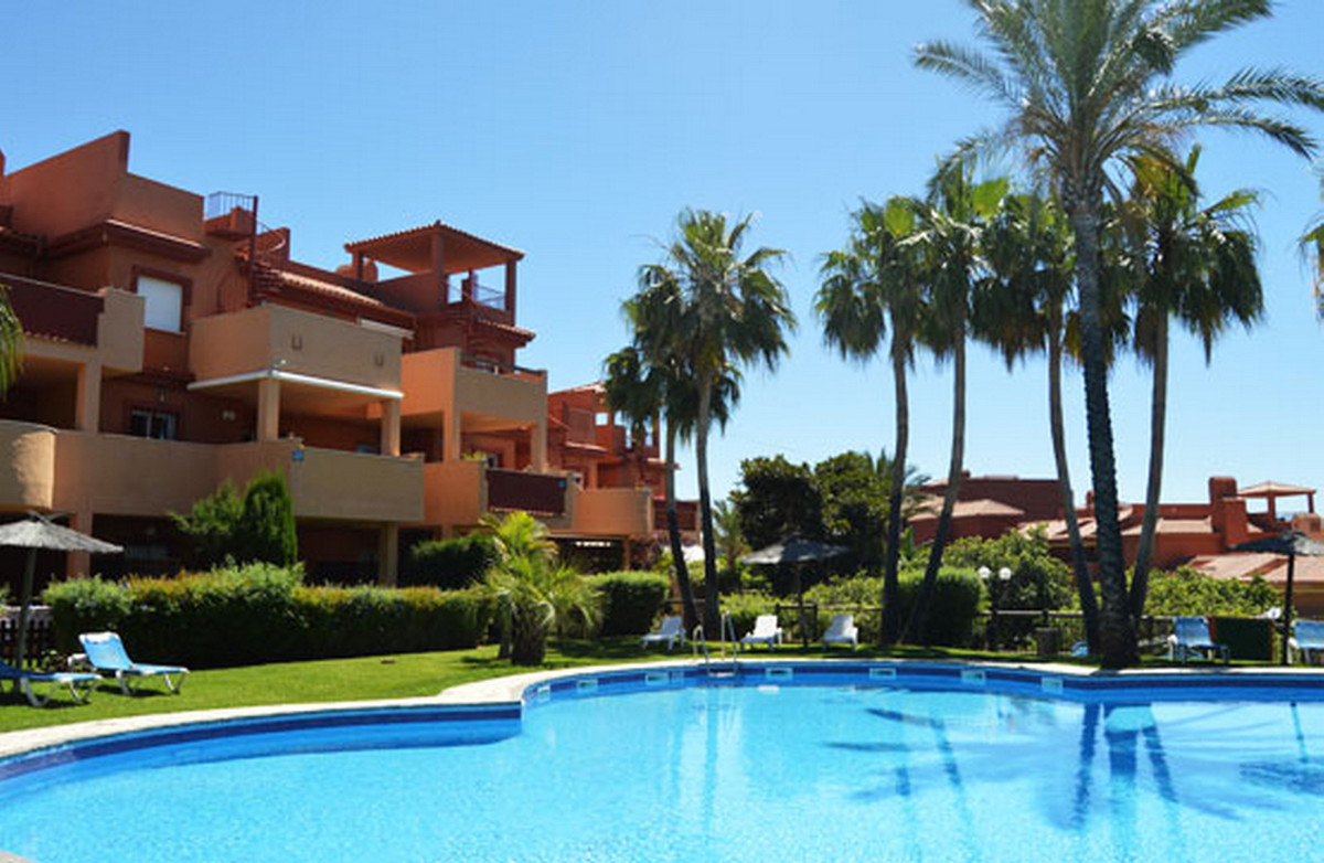 Marbella Banus Apartamento en Venta en Reserva de Marbella – R3657899