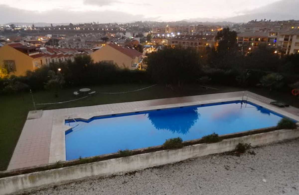 Apartment  Ground Floor 													for sale  																			 in Torreblanca