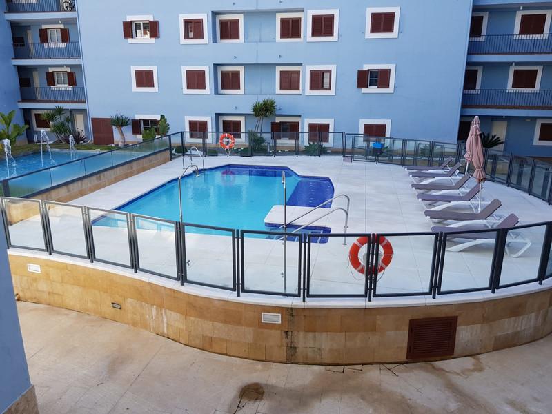 Apartments In Cadiz 7