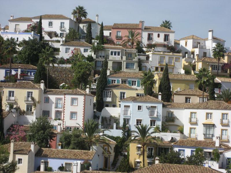 Immobilien La Heredia 5