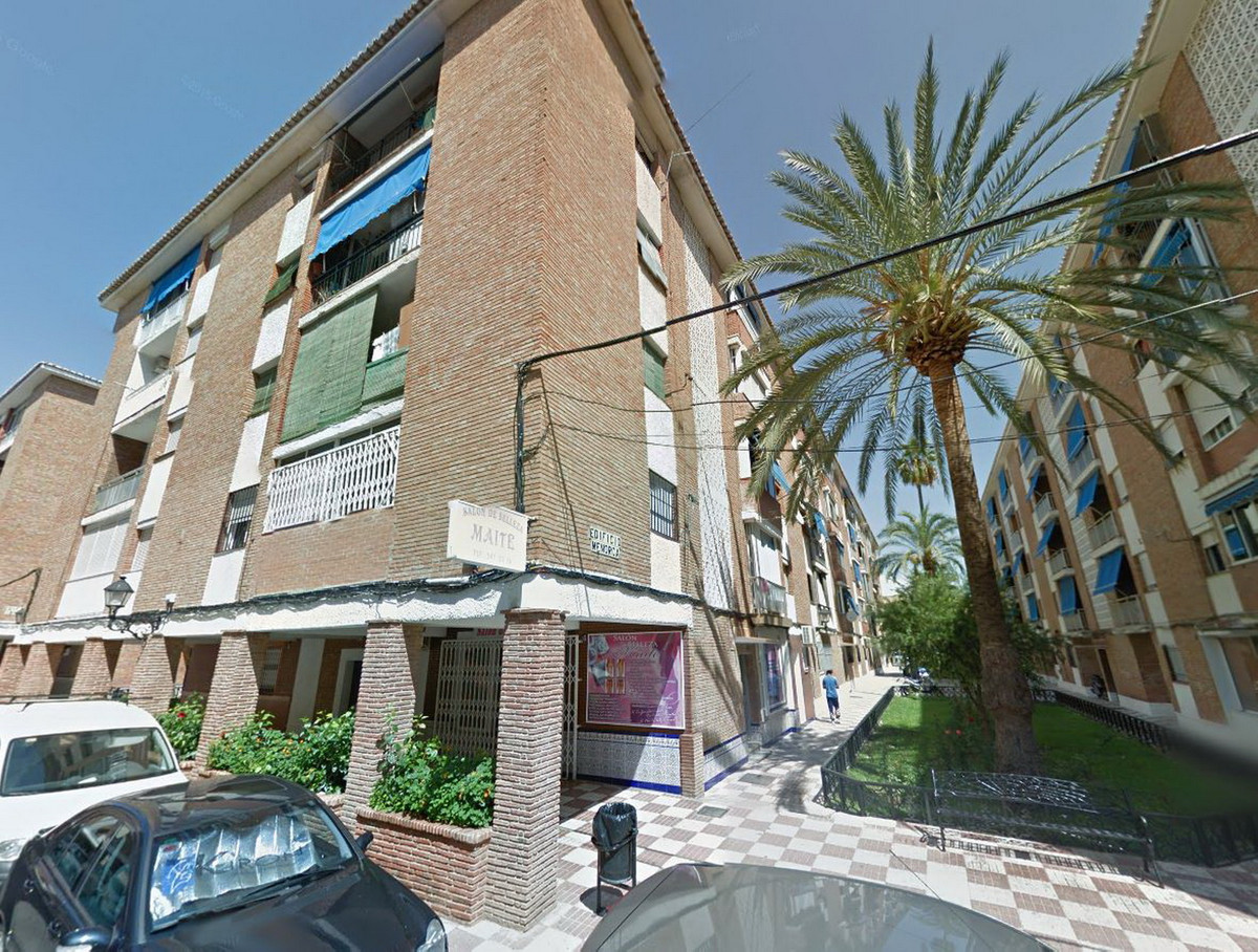 Апартамент - Fuengirola - R3635003 - mibgroup.es