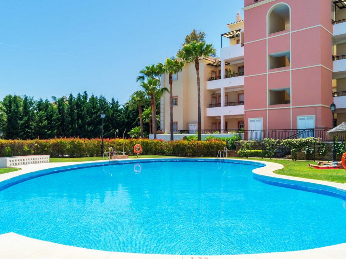 Lägenhet - Las Brisas