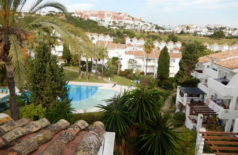 Middle Floor Apartment - La Duquesa - R3557599 - mibgroup.es