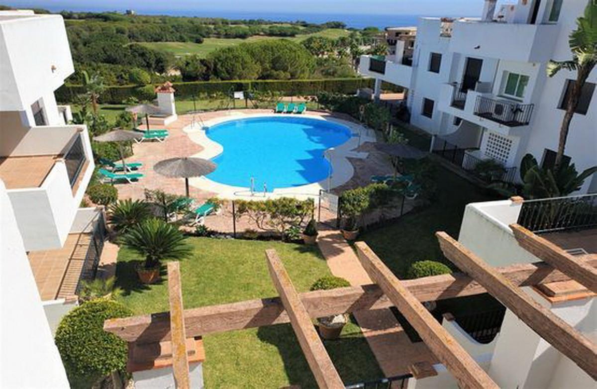 Middle Floor Apartment, La Alcaidesa, Costa del Sol. 2 Bedrooms, 2 Bathrooms, Built 92 m², Terrace 1,Spain