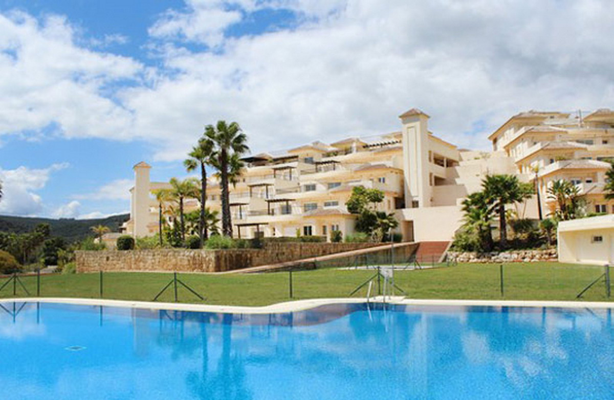 Ground Floor Apartment, San Roque, Costa del Sol. 2 Bedrooms, 2 Bathrooms, Built 138 m².  Setting : , Spain