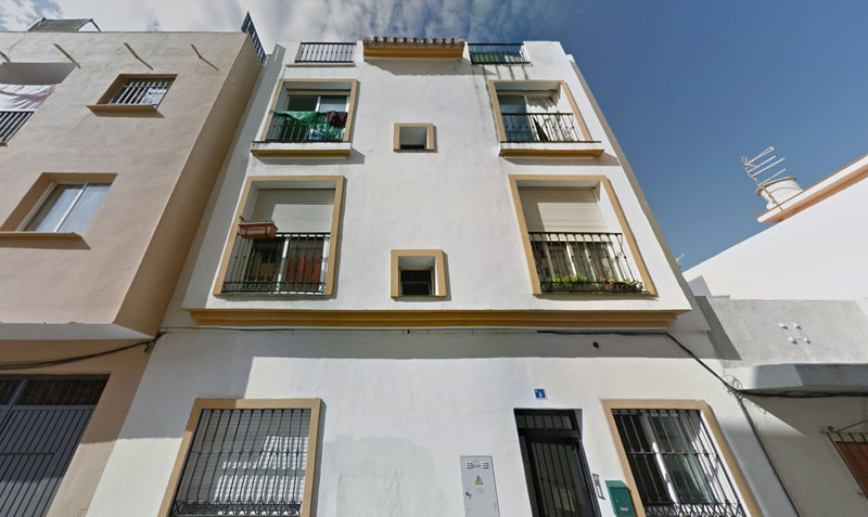 Penthouse in Las Lagunas for sale