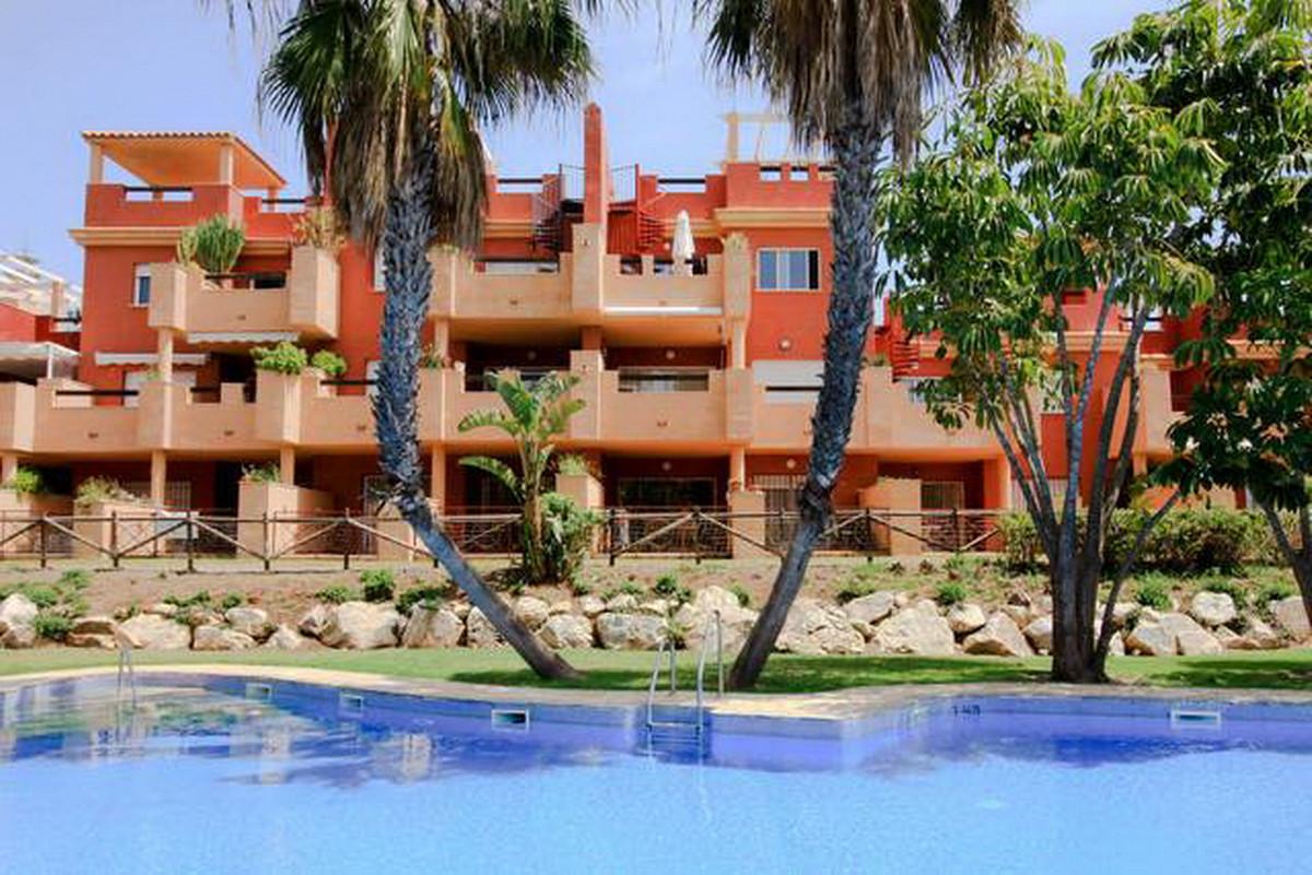 Marbella Banus Ático en Venta en Las Chapas – R3800929