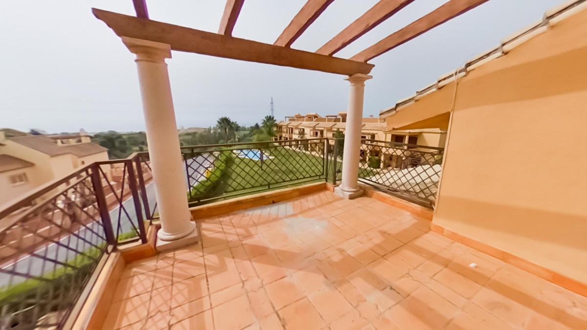 Townhouse, Riviera del Sol, Costa del Sol. 3 Bedrooms, 3 Bathrooms, Built 274 m².  Setting : Close T,Spain
