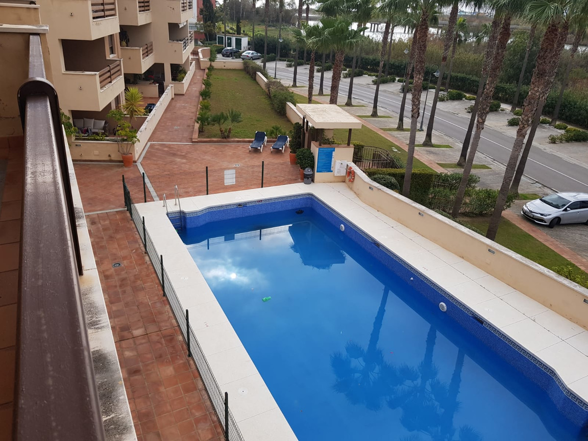 2 bedroom apartment for sale sotogrande