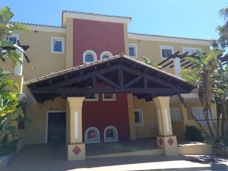 Apartamento Planta Media en venta, Sotogrande Alto – R3557230
