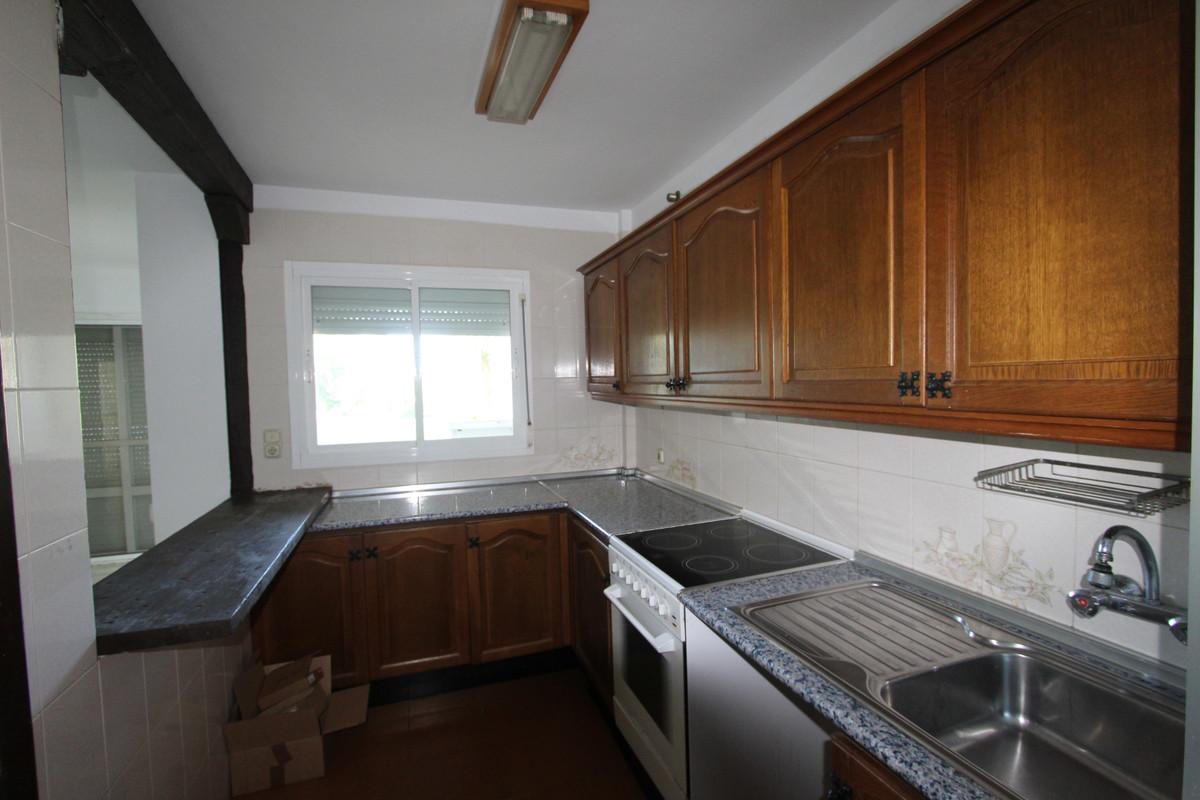 Apartamento en Venta en Las Chapas – R3555457