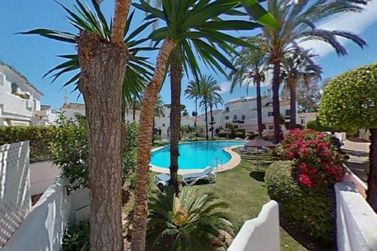 Townhouse, Nueva Andalucia, Costa del Sol. 3 Bedrooms, 3 Bathrooms, Built 145 m².  Setting : Urbanis,Spain