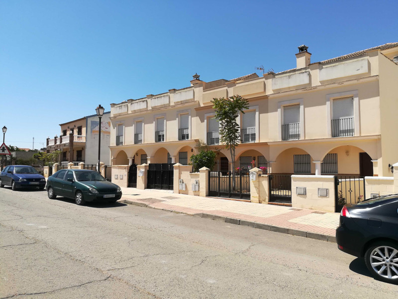 Semi-Detached House - Fuente de Piedra - R3206392 - mibgroup.es