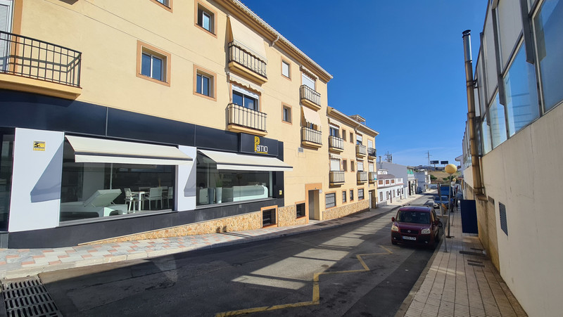 Ground Floor Apartment in Fuengirola for sale