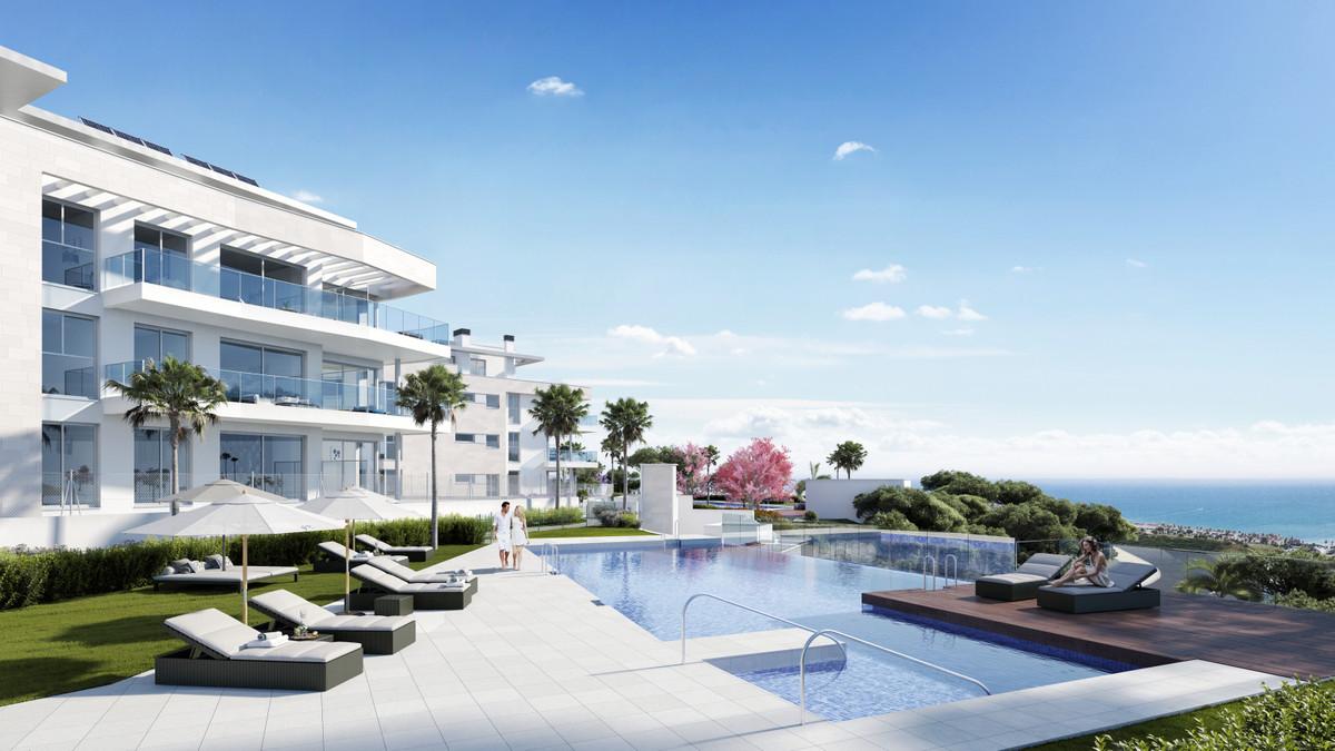 2 Bedroom Ground Floor Apartment For Sale Mijas Costa, Costa del Sol - HP3297082