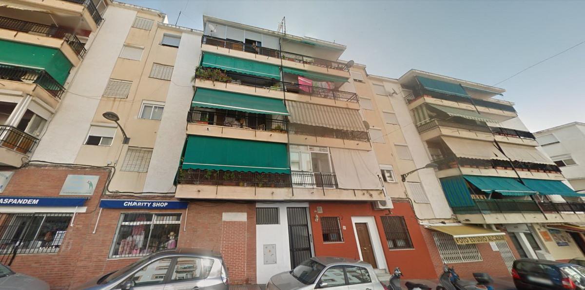 Marbella Banus Apartamento en Venta en San Pedro de Alcántara – R3555514
