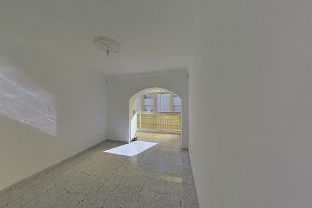 Apartment for sale in San Pedro de Alcántara - R3555514