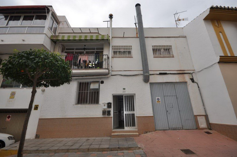 Middle Floor Apartment - Fuengirola - R3591046 - mibgroup.es