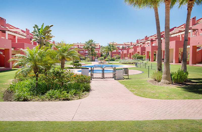 Apartamento Planta Media en venta, Sotogrande – R3557737