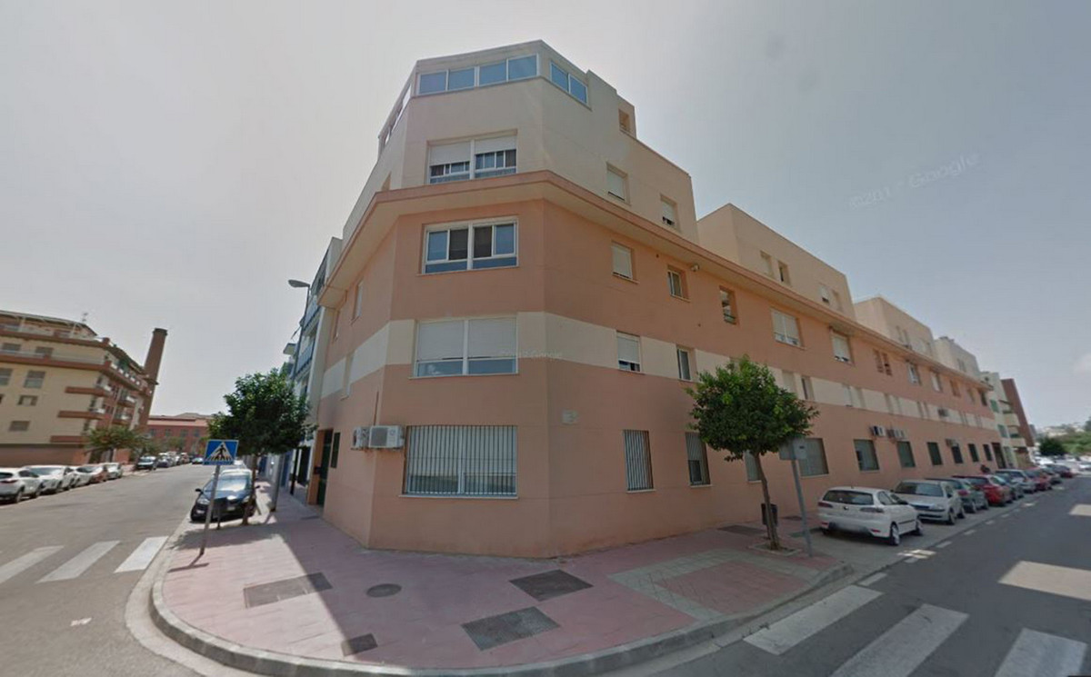 Ground Floor Apartment, Torre del Mar, Costa del Sol East. 3 Bedrooms, 3 Bathrooms, Built 105 m², Te, Spain