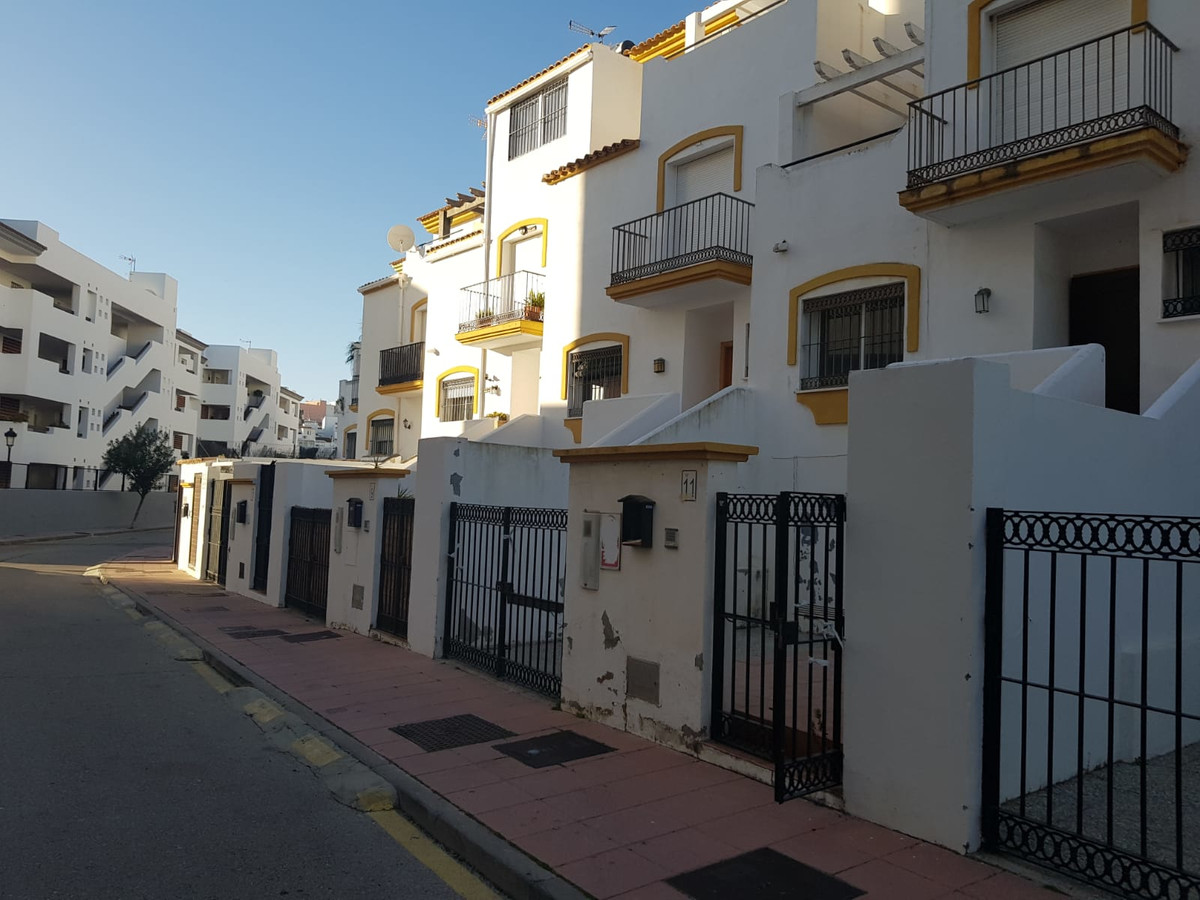 Townhouse - Manilva