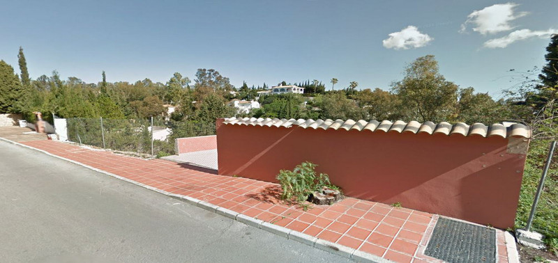 Residential Plot in Campo Mijas for sale