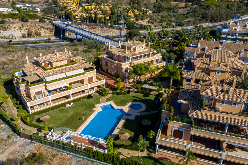 Apartments for sale in Marbella 29