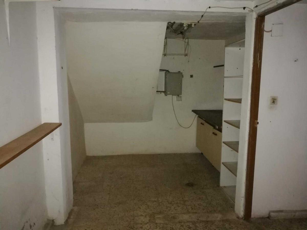 0 Dormitorios - 1 Baños