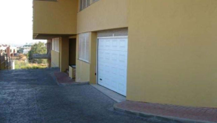 Garage zu verkaufen Fuengirola