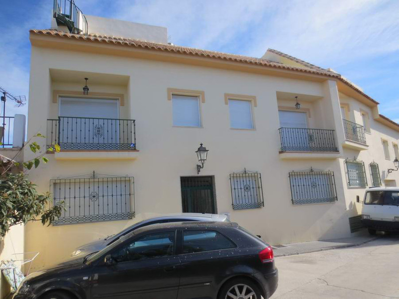 Apartment - Caleta de Vélez