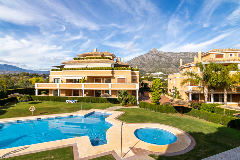 Apartments for sale in Marbella 23