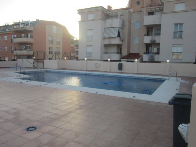 Appartement - San Luis de Sabinillas