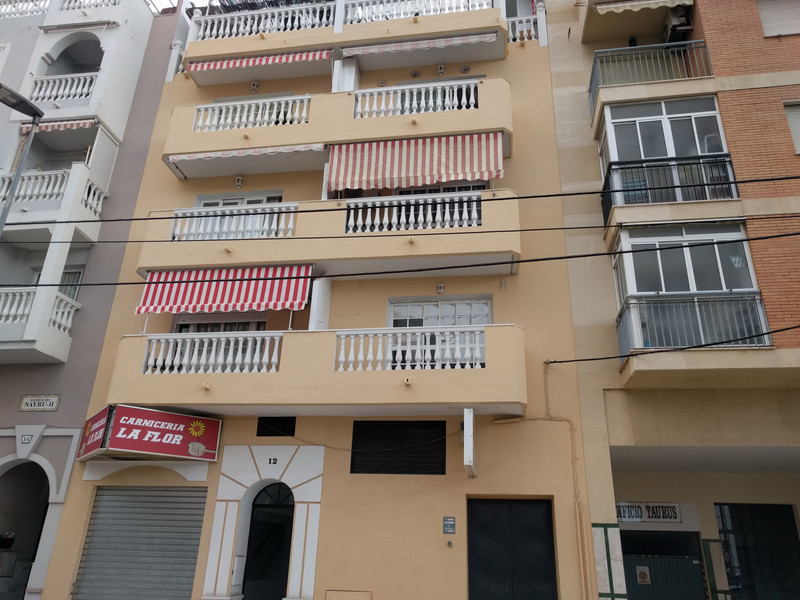 Apartment - Rincón de la Victoria