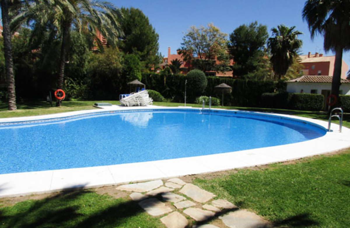 Wonderful and cozy apartment a few minutes from Marbella Center. Unbeatable qualities, excellent fin,Spain