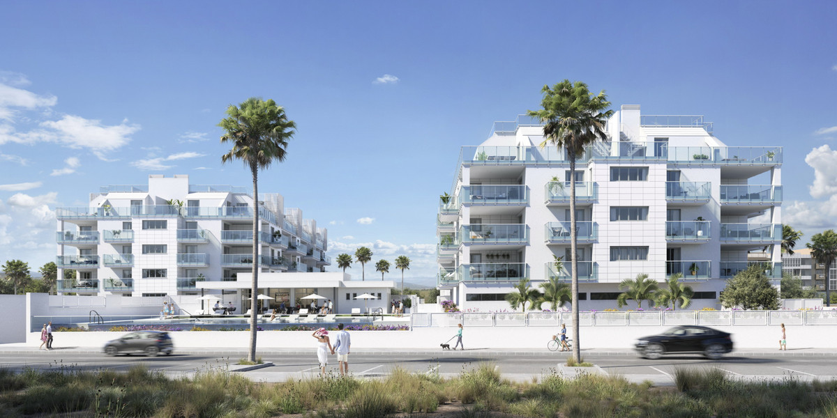 New Development: Prices from € 170,700 to € 469,400. [Beds: 1 - 2] [Bath, Spain