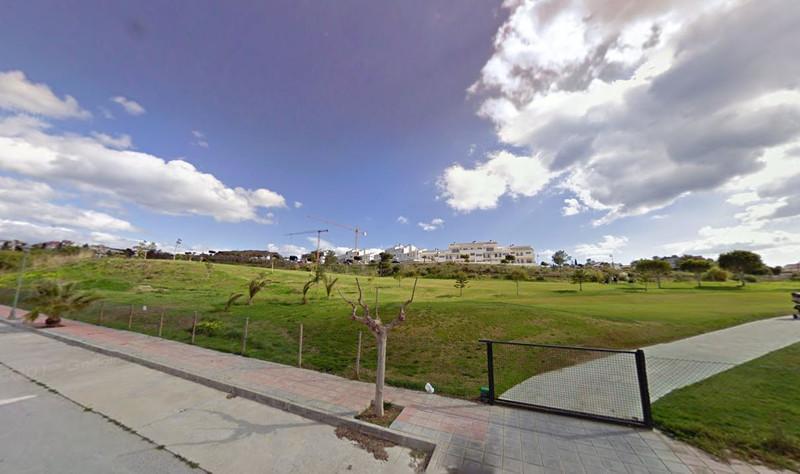 Residential Plot in Caleta de Vélez for sale