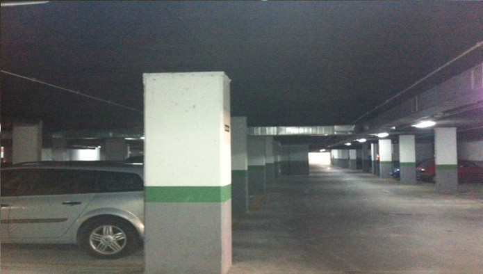 0 Bedroom Garage Commercial For Sale Estepona