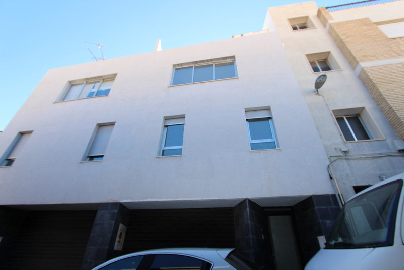 Townhouse in Motril for sale
