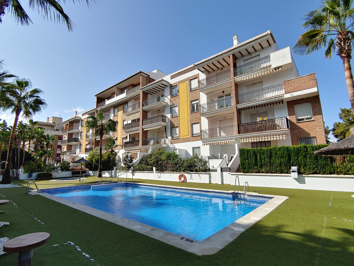 Middle Floor Apartment, Motril, Costa Tropical. 3 Bedrooms, 2 Bathrooms, Built 114 m².  Setting : Cl, Spain