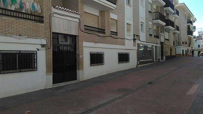 Commercial Premises in Salobreña for sale