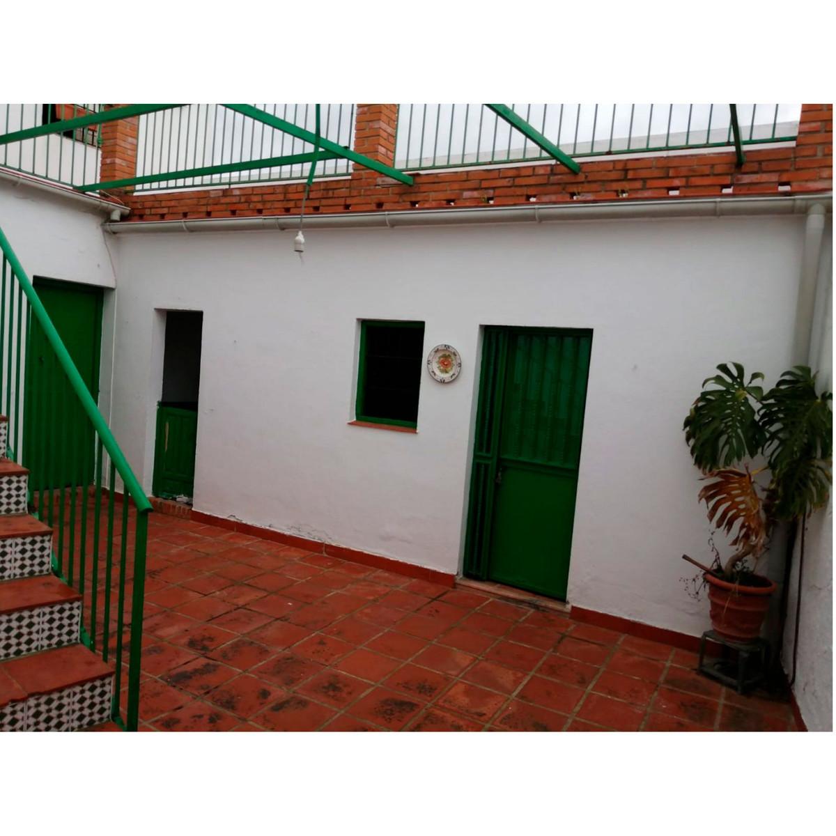 3 Bedroom Detached Townhouse For Sale Alhaurín el Grande