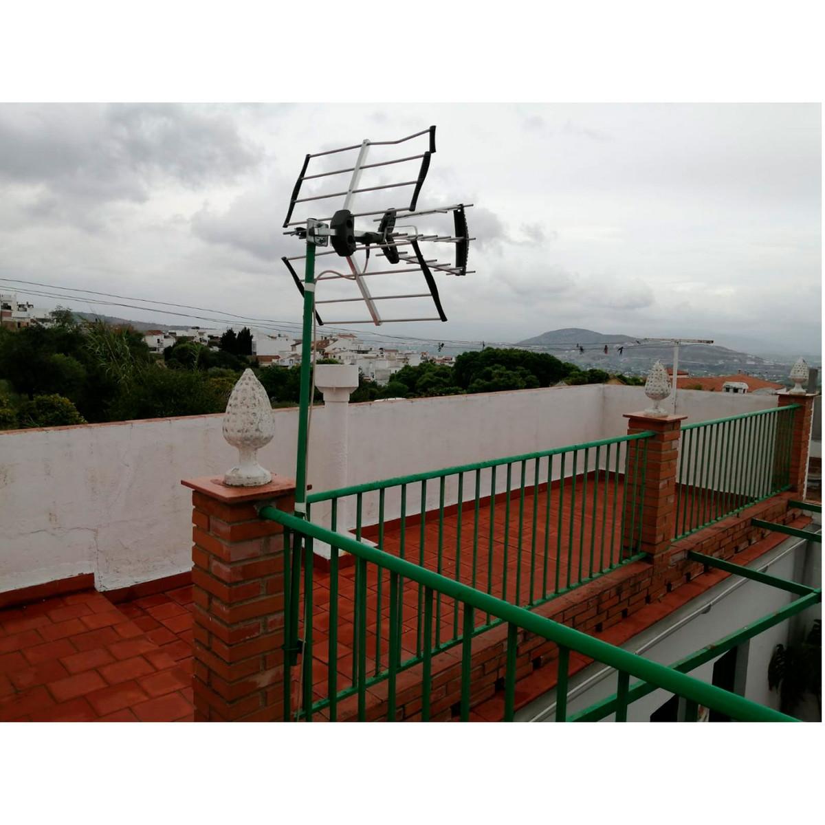 House en Alhaurín el Grande R3848425 13