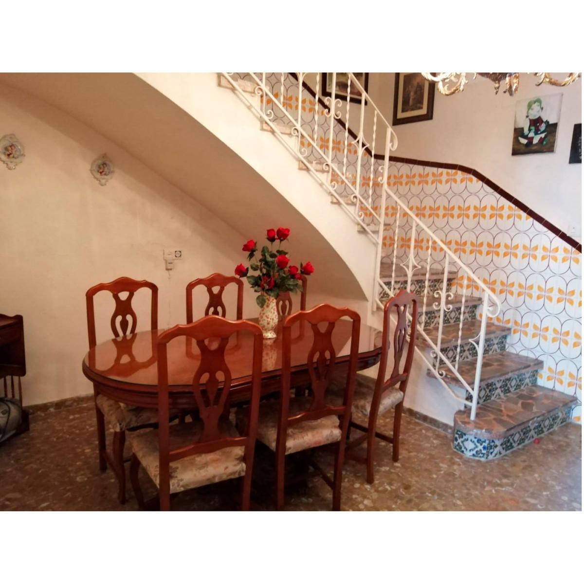 House en Alhaurín el Grande R3848425 3