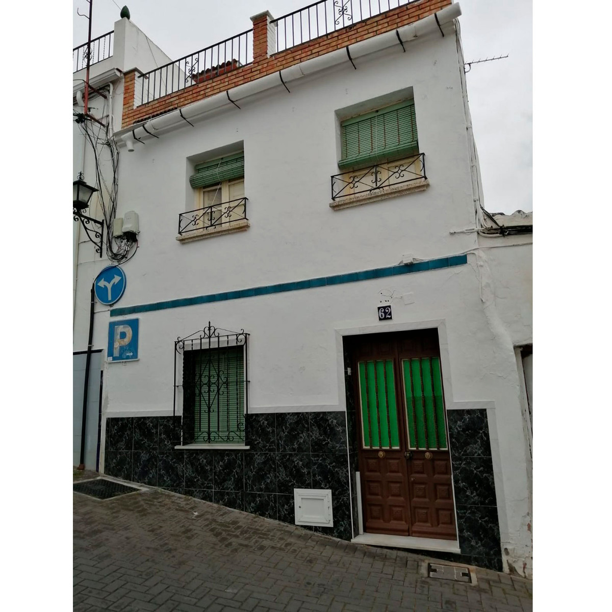 House en Alhaurín el Grande R3848425 4
