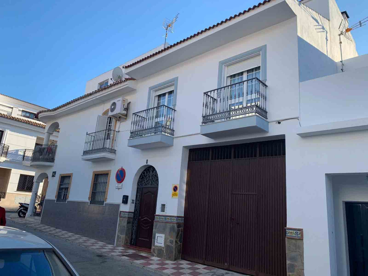 House in Alhaurín el Grande R3827575 28