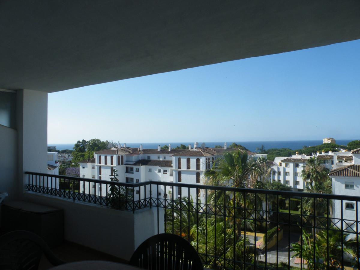 Marbella Banus Apartamento en Venta en Calahonda – R3874099