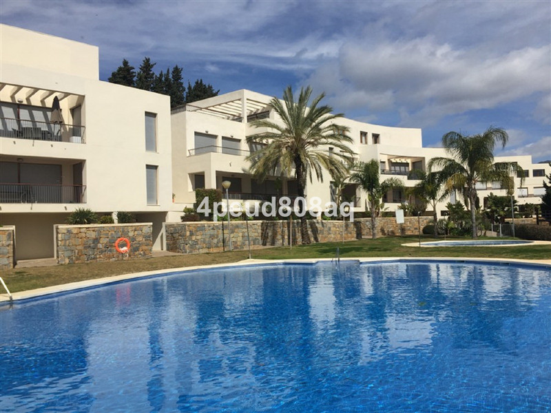 Property Altos de los Monteros 4